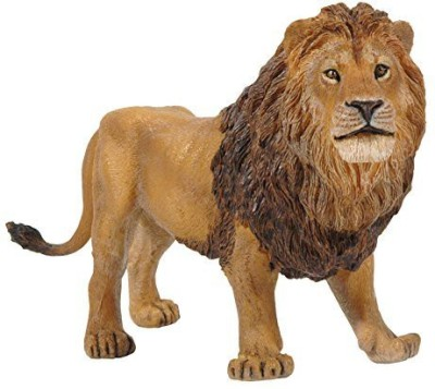Papo Standing Male Lion