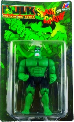 Turban Toys Avenger Super hero Hulk