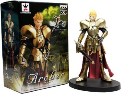 Banpresto 48202 Volume 2 Archer Dxf Servant Fate Zero 6