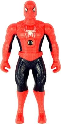 Tabu Super Spiderman