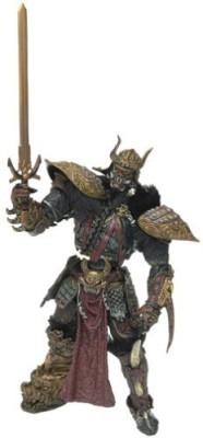 McFarlane Toys Spawn Series 19 Dark Ages Samurai Spawn
