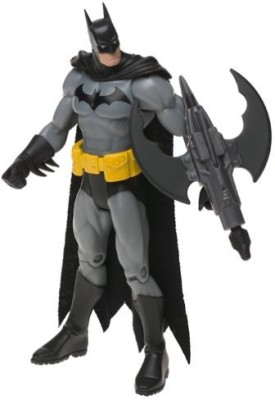 Batman Zipline