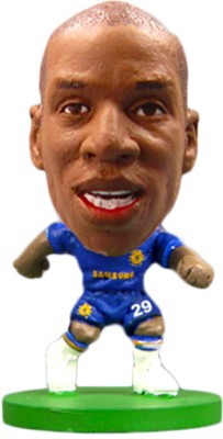 Soccerstarz Chelsea F.C. Demba Ba