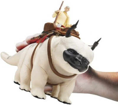 Spin Master The Last Airbender Appa Deluxe