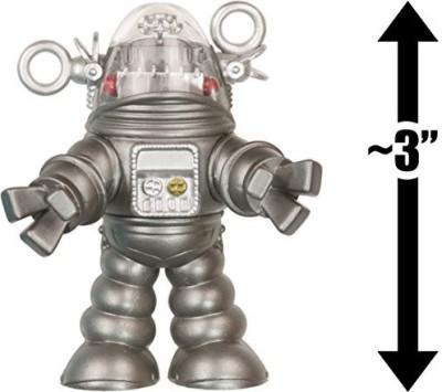 Forbidden Planet Rob The Robot