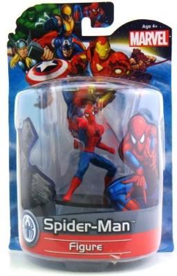 Marvel Spiderman 4