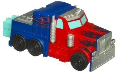 Transformers Dark Of The Moon - Activators - Optimus Prime