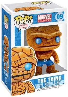 Funko Pop Marvel 4 Inch Vinyl Thing