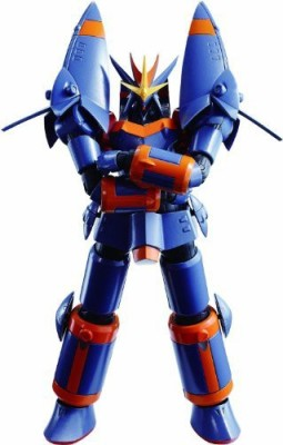 Bandai Tamashii Nations Super Robot Chogokin Gun Buster