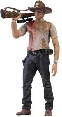 McFarlane Toys The Walking Dead Tv Series 2 Rick Grimes 2