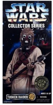 Star Wars Tusken Raider Collector Series 12