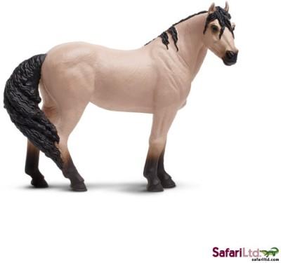 Safari Ltd Wc Mustang Mare