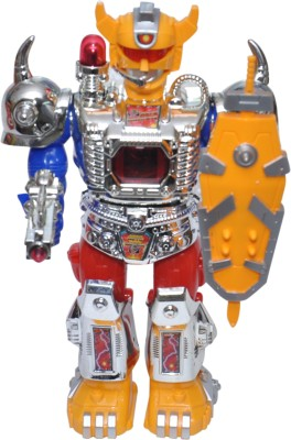 Ga Toyz Transformer - Warrior