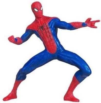 Hasbro Amazing Spiderman Movie 2 Inch Spiderman