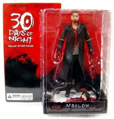 Gentle Giant 30 Days Of Night Series 1 Build Lillith Marlow