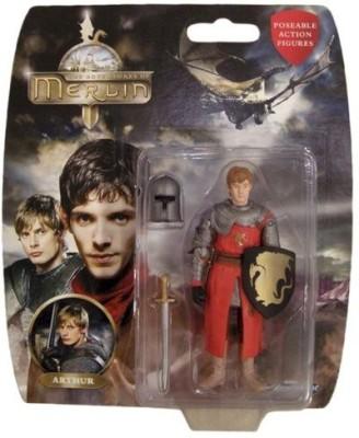 SyFi Collector Adventures Of Merlin Prince Arthur