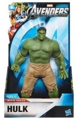 Hasbro Marvel Avengers Hulk Action Figure