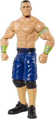 Mattel Wwe Series Best Of 2014 John Cena