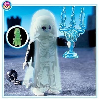 PLAYMOBIL Scary Ghost
