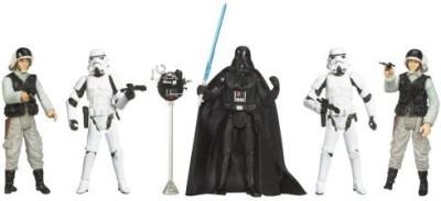 Hasbro Star Wars Battle Pack Capture Of Tantive Iv