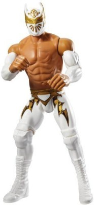Mattel Wwe Large Scale Sin Cara(Multicolor)