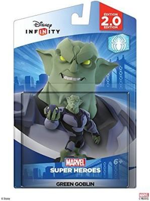 Buengna Disney INFINITY Disney Infinity: Marvel Super Heroes (2.0 Edition) Green Goblin Figure