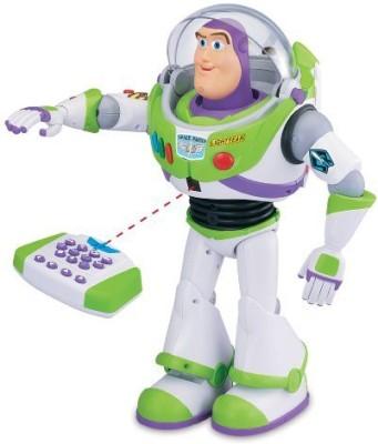 Pixar Ultimate Buzz Lightyear