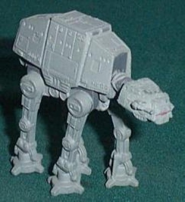 Galoob Toys Imperial Atat Micro Machine Star Wars 65961