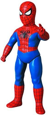 Medicom Marvel Hero Sofubi Spiderman