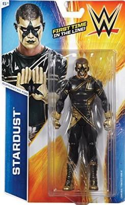 Wrestling Stardust Wwe Series 51 Mattel