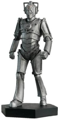 Underground Toys Doctor Who Resin Cyber Controller 4