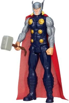 Hasbro Marvel Avengers Titan Hero Series Thor Figure