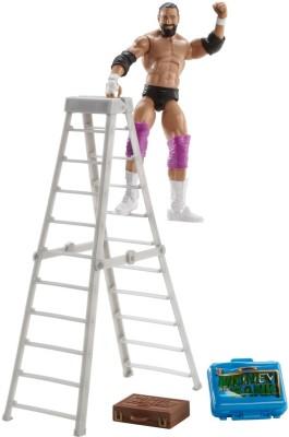 WWE WWE Elite Collection Series #29 Damien Sandow Figure