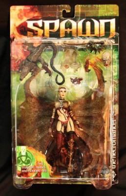 Spawn The Dark Ages Necromancer 1999 (Series 14) 6Inch