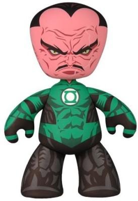 Green Latern Sinestro Mezitz