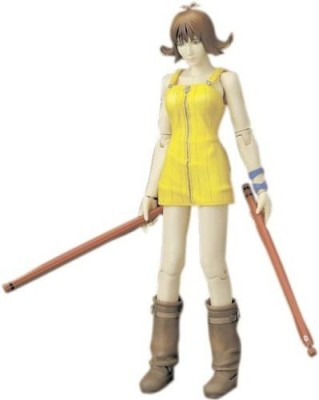 Diamond Comic Distributors Final Fantasy 8 Selphie Timmett