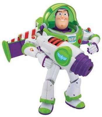 Toy Story Talkingpower Projector Buzz Lightyear