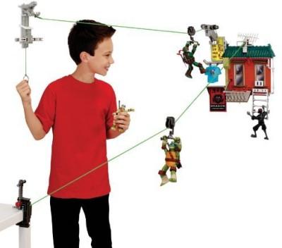 Teenage Mutant Ninja Turtles Toy Accessory