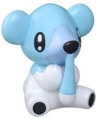 Takara Tomy Pokemon Blue & White M M047 Kumasyun/Cubchoo