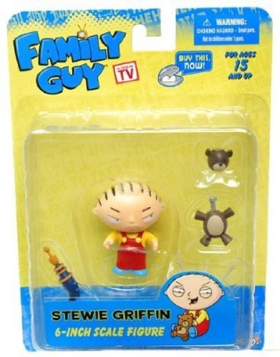 Other Manufacturer Family Guy Stewie Griffin 6In Scale