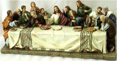 Last Supper Collection Joseph,S Studio Jesus And The 12 Disciples At The Last