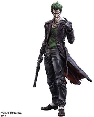 Square Enix Play Arts Kai Arkham Origins The Joker