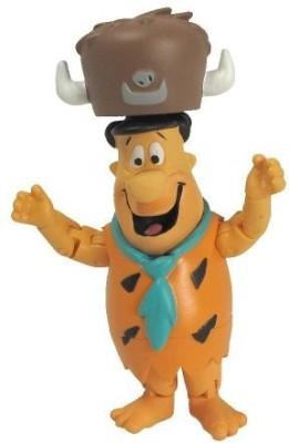 Other Manufacturer Hanna Barbera Flintstones 3 Inch Fred Flintstone
