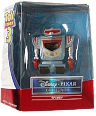 Toy Story 3 Pixar Collection Sparks