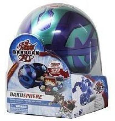 Spin Master Bakugan Bakusphere Blue