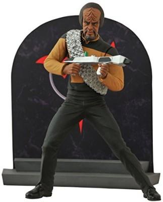 Diamond Select S Star Trek Select Lt Worf