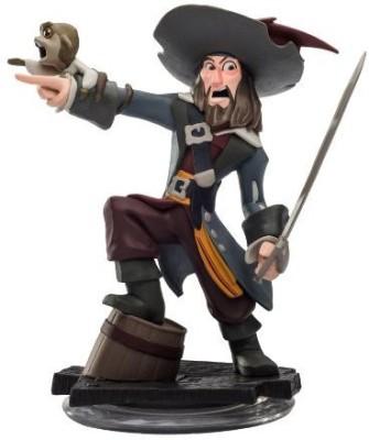 Disney Interactive Studios Infinity Figure Captain Barbossa