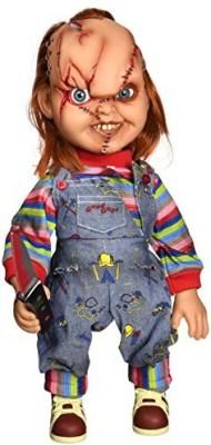Mezco Z Child,S Play Talking Mega Scale Chucky 15