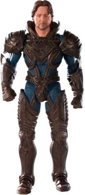 Mattel Superman Man of Steel Movie Masters Jor-el