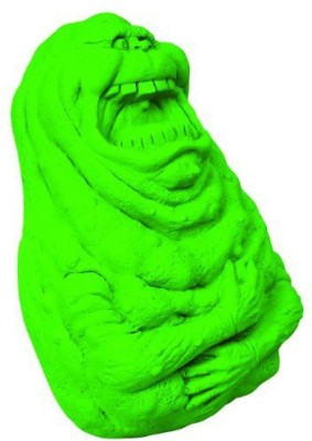 Diamond Select S Ghostbusters Slimer Silicone Gelatin Mold